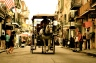 Carriage in New Orleans French Quarter