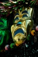 Carnival Mask New Orleans